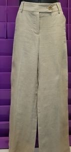 J. Crew 100% Linen Pants
